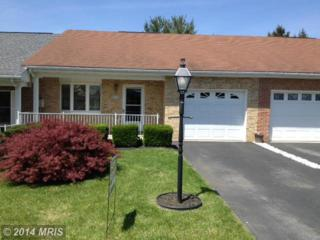 10704  Fairway Lane  , Hagerstown, MD 21740 (#WA8484721) :: The Maryland Group of Long & Foster