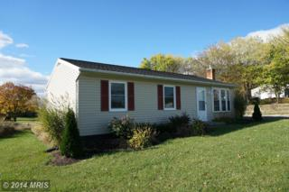 13849  Dry Run Road  , Clear Spring, MD 21722 (#WA8489118) :: The Maryland Group of Long & Foster