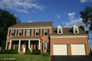 10701  Bratton Court  , Williamsport, MD 21795 (#WA8508397) :: Charis Realty Group