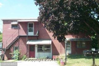 16934  Sterling Road  , Williamsport, MD 21795 (#WA8521975) :: The Maryland Group of Long & Foster