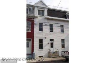 304  Potomac Street S , Hagerstown, MD 21740 (#WA8616329) :: RE/MAX Premier