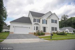 6104  Bell Creek Drive  , Salisbury, MD 21801 (#WC8461184) :: The Maryland Group of Long & Foster