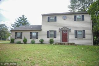 721  Riverside Drive  , Salisbury, MD 21801 (#WC8488343) :: The Maryland Group of Long & Foster