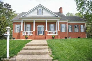 29580  Jackson Road  , Salisbury, MD 21804 (#WC8643566) :: The Maryland Group of Long & Foster