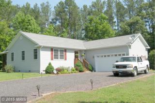 44  Kenwood Road  , Montross, VA 22520 (#WE8644657) :: Coldwell Banker Elite