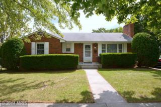 96  Molden Drive  , Winchester, VA 22601 (#WI8447641) :: Team Waldo Realty
