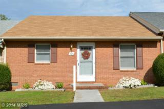 165  Elsia Drive  , Front Royal, VA 22630 (#WR8486215) :: The Abrams Group of Re/Max Town Center@ Park Potomac