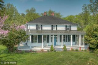 14500  Hanover Pike  , Upperco, MD 21155 (#BC8629139) :: The Dailey Group
