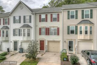 10  Ingate Terrace  4305, Baltimore, MD 21227 (#BC8635191) :: The Dailey Group