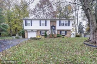 2126  Marbella Drive  , Waldorf, MD 20601 (#CH8498012) :: The Abrams Group of Re/Max Town Center@ Park Potomac