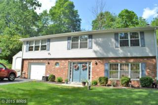 6600  Jacks Court  , Mount Airy, MD 21771 (#CR8645470) :: Charis Realty Group