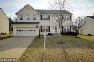 523  Windermere Drive  , Culpeper, VA 22701 (#CU8552486) :: Leo Pareja Team of Keller Williams Realty
