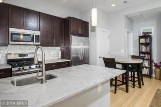 1300  Euclid Street NW 3, Washington, DC 20009 (#DC8513904) :: STAGES Premier Real Estate