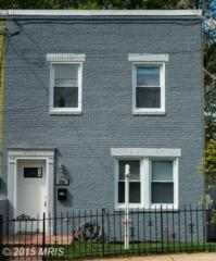 4704  Brooks Street NE , Washington, DC 20019 (#DC8621071) :: Fulcrum Properties Group