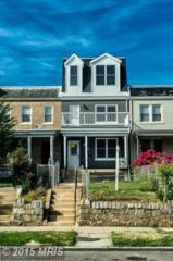 1636  Massachusetts Avenue SE 1, Washington, DC 20003 (#DC8637476) :: Fulcrum Properties Group