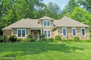 7650  Talbot Run Road  , Mount Airy, MD 21771 (#FR8439207) :: Charis Realty Group