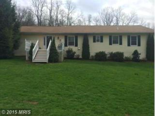 7744  Talbot Run Road  , Mount Airy, MD 21771 (#FR8606426) :: Charis Realty Group