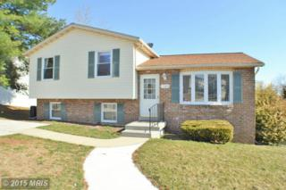 1101  Horizon Road  , Mount Airy, MD 21771 (#FR9006087) :: Charis Realty Group