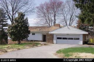 5122  Penfield Road W , Columbia, MD 21045 (#HW8549635) :: Keller Williams Pat Hiban Real Estate Group