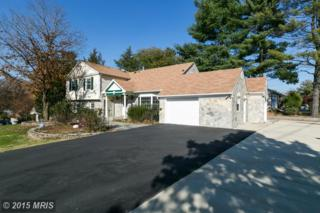 13201  Locksley Lane  , Silver Spring, MD 20904 (#MC8500696) :: The Speicher Group & RE/MAX Realty Centre