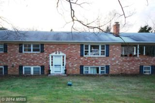 25520  Jarl Drive  , Gaithersburg, MD 20882 (#MC8513643) :: The Abrams Group of Re/Max Town Center@ Park Potomac