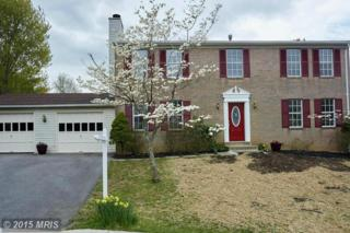 8931  Blue Smoke Drive  , Gaithersburg, MD 20879 (#MC8609078) :: The Speicher Group & RE/MAX Realty Centre