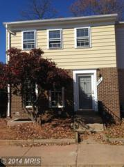 8418  Piney Point Court  , Manassas, VA 20110 (#MN8500715) :: Move4Free Realty LLC