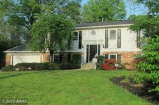 9125  Peabody Street  , Manassas, VA 20110 (#MN8637155) :: Move4Free Realty LLC
