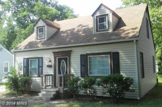 219  Pine Avenue  , Newport News, VA 23607 (#NN8414060) :: RE/MAX Premier