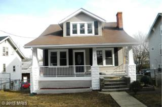 3415  Eastern Avenue NE , Mount Rainier, MD 20712 (#PG8540680) :: Fulcrum Properties Group