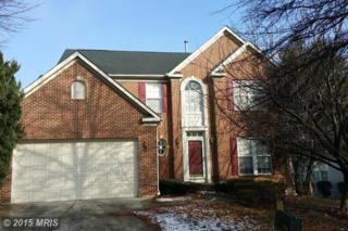 10104  Woodview Drive  , Bowie, MD 20721 (#PG8550160) :: Fulcrum Properties Group