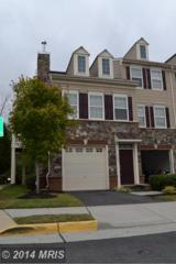 11101  Wortham Crest Circle  29, Manassas, VA 20109 (#PW8466244) :: Your New Home Team Inc