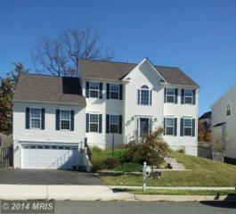 8757  Ellis Mill Drive  , Gainesville, VA 20155 (#PW8507828) :: Move4Free Realty LLC