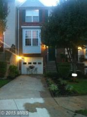 15246  Brazil Circle  , Woodbridge, VA 22193 (#PW8543045) :: Your New Home Team Inc