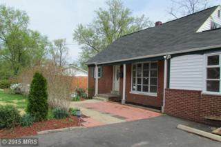 14125  Essex Drive  , Woodbridge, VA 22191 (#PW8603355) :: Move4Free Realty LLC