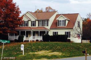11700  Harris Mill Court  , Fredericksburg, VA 22408 (#SP8496065) :: Coldwell Banker Elite