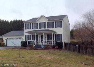 7231  Runnymede Trail  , Fredericksburg, VA 22407 (#SP8534360) :: Coldwell Banker Elite