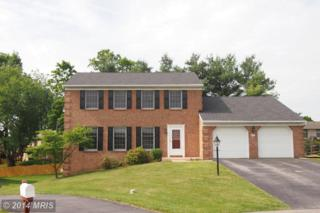 409  Kingswood Terrace  , Hagerstown, MD 21742 (#WA8365301) :: The Abrams Group of Re/Max Town Center@ Park Potomac