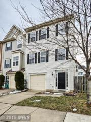 1522  Chessie Court  , Mount Airy, MD 21771 (#CR8532564) :: The Dailey Group