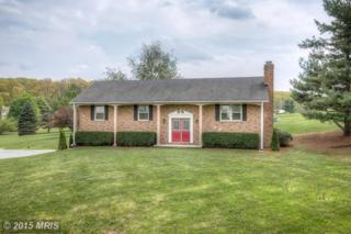 4711  Old Hanover Road  , Westminster, MD 21158 (#CR8624003) :: The Dailey Group