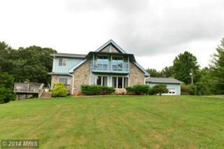 9527  Foxville Road  , Warrenton, VA 20186 (#FQ8415230) :: Move4Free Realty LLC