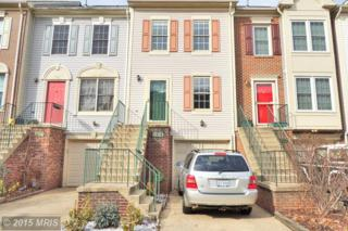 3010  Heritage Springs Court  , Alexandria, VA 22306 (#FX8535496) :: Move4Free Realty LLC