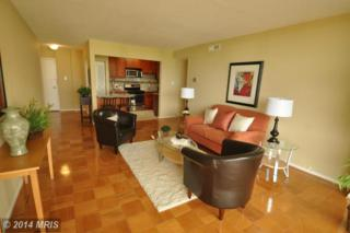 4  Monroe Street  802, Rockville, MD 20850 (#MC8311000) :: The Maryland Group of Long & Foster