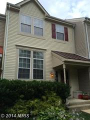 14169  Furlong Way  , Germantown, MD 20874 (#MC8401994) :: The Abrams Group of Re/Max Town Center@ Park Potomac