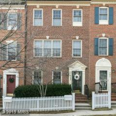 703  Chestertown Street  , Gaithersburg, MD 20878 (#MC8577802) :: The Speicher Group & RE/MAX Realty Centre