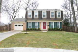 3  Deer Park Lane  , Gaithersburg, MD 20877 (#MC8586726) :: The Speicher Group & RE/MAX Realty Centre