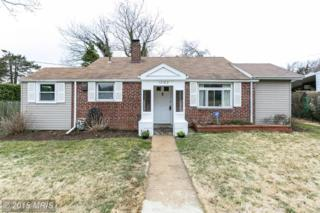 12102  Grandview Avenue  , Silver Spring, MD 20902 (#MC8587134) :: The Speicher Group & RE/MAX Realty Centre