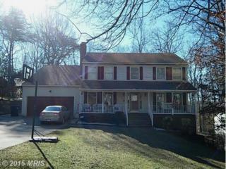 1039  Portugal Drive  , Stafford, VA 22554 (#ST8540593) :: Susan Scheiffley & Company Homes