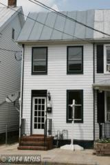 217  Sixth Street E , Frederick, MD 21701 (#FR8422757) :: The Maryland Group of Long & Foster