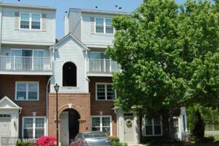 5904-D  Terrapin Place  302, Alexandria, VA 22310 (#FX8544366) :: Browning Homes Group